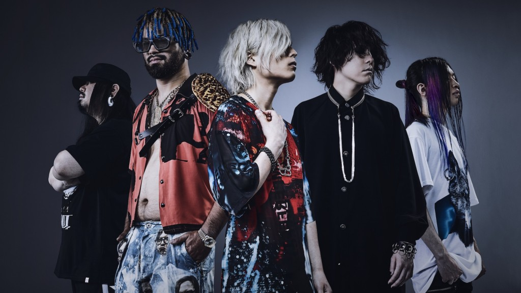 """Fear, and Loathing in Las Vegas """"HYPERTOUGHNESS"""" Release Tour 2020"""