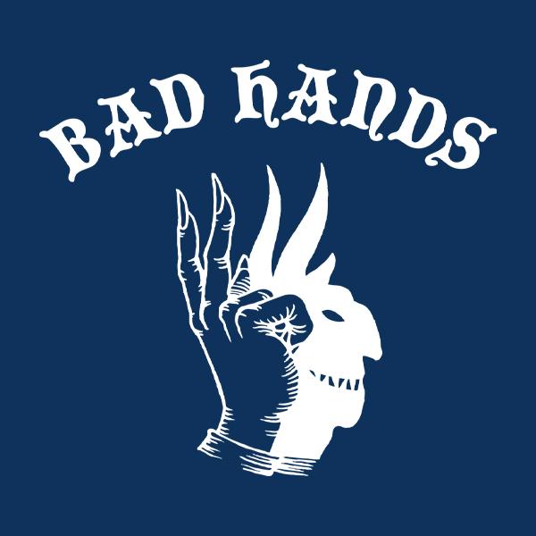 BAD HANDS LA
