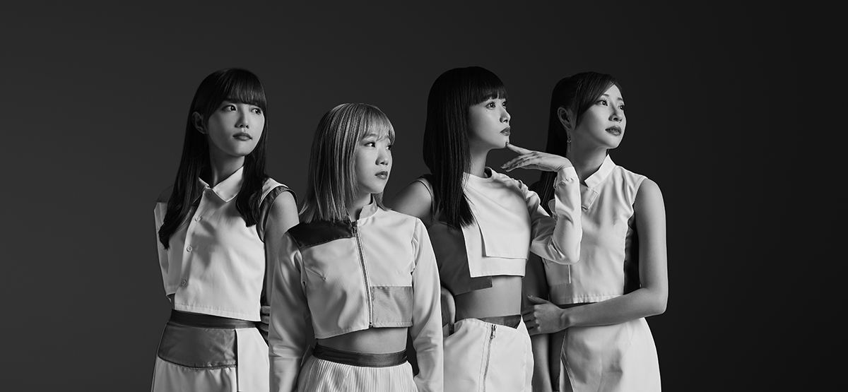 PassCode STARRY TOUR 2020